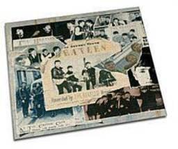 THE BEATLES ANTHOLOGY ALBUM 500   PIECE JIGSAW PUZZLE  ~  Rare - £16.34 GBP