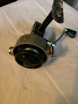 Vintage Zebco 74 Parts or Repair Spinning Reel  Japan image 2