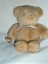 Gund Brown/Tan Teddy Bear Ribbon Flowers - $79.19