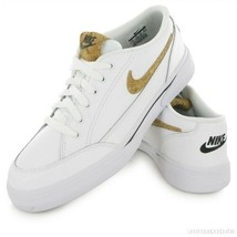 NIKE GTS '16 PREMIUM CASUAL TRAINER SPORTS SNEAKERS MEN SHOES WHITE SZ 1... - $89.09