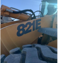 2007 CASE 821E For Sale In Appleton, Wisconsin 53014 image 2