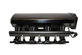 LS LSX Tall Fabricated Intake Manifold LS LS1 LS2 LS6 EFI 0° Throttle Opening