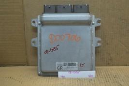 07-08 Infiniti G35 Engine Control Unit ECU MEC100520D1 Module 420-7A1 - $34.99
