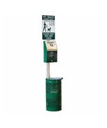 DOGIPOT Green Aluminum Pet Station with Litter Pick Up Bags - Head Pak - $433.14