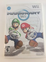 Mario Kart Wii (Nintendo Wii, 2008) Tested Working Free Shipping - $27.71
