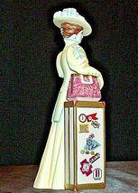 Miss Albee Award Figurine with Box AA20-2156 Vintage image 5