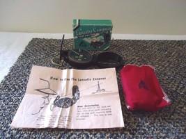 "Vintage Pic Model # C-11 B Lensatic Compass "" Great Collectible Vintage Item "" - $16.82"