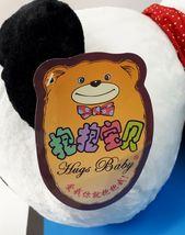 """Super Cute Smilling Panda Pillow Soft Plush Doll Kawaii Stuffed Animal 20"""" NEW image 11"""