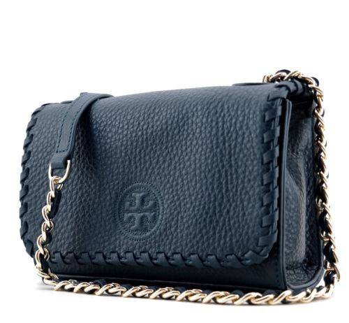 39c00cd01a9 Tory Burch Marion Shrunken Shoulder Bag and 50 similar items. 12