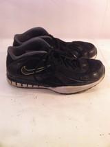 Nike Air 7V7 Preseason Shoes Mens Size 12.5--TURF-(354782-002)--FREE SHIP---GC - $22.92