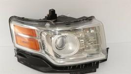 09-11 Ford Flex Xenon HID Headlight Lamp Passenger Right RH