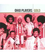 Ohio Players  ( Ohio Players Gold  ) CD - $8.98