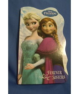 Children Book New Disney Frozen Forever Sisters Board Book - $5.95