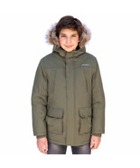 NEW Eddie Bauer Youth Down Parka Jacket SELECT COLOR & SIZE FREE SHIPPING - $53.99