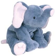 "Pyoopeo Ty Pluffies 10"" 25cm Winks the Elephant Plush Medium Soft Stuffe... - $10.39"