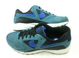 Nike Mens Air Icarus Extra QS Running Shoes Iced Jade Racer Blue Size 11... - $84.14