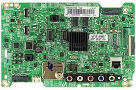 Samsung BN94-08744P Main Board for UN55J620DAFXZA (Version TS01)
