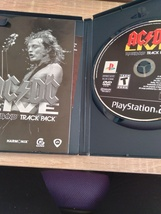 Sony PS2 AC/DC Live RockBand Track Pack image 2