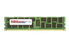 Memory Masters Cisco UCS-MR-1X082RY-A 8GB (1 X 8GB) PC3L-12800 Ecc Registered Rdi - $32.44