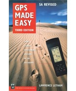 GPS Made Easy ~ Treasure Hunting - $12.95