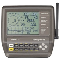 Davis Vantage Vue® 2nd Station Console/Receiver - $183.37