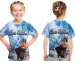 WCW Chris Jericho Tee Kids Unisex T-shirt