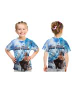 WCW Chris Jericho Tee Kids Unisex T-shirt - $21.99