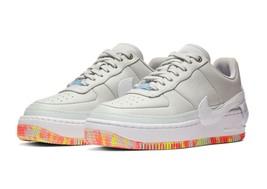 Nike Women's Air Force 1 Jester XX Print 'Floral' Shoes NIB AV2461-001 - $69.99