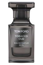 Tobacco Oud Tom Ford Private Blend Eau de Parfum Spray 50ml 1.7oz - $175.00