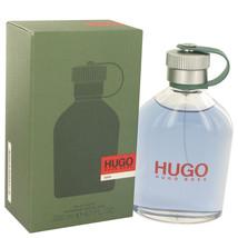 Hugo Boss Hugo Cologne 6.7 Oz Eau De Toilette Spray  image 2