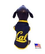 California Berkeley Athletic Mesh Pet Jersey - XX-Large - $22.15