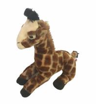"Aurora World Sitting Giraffe 10"" Plush - $13.36"