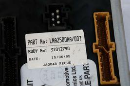 Jaguar Body Processor Unit Computer Module LNA2500AA/007 image 3