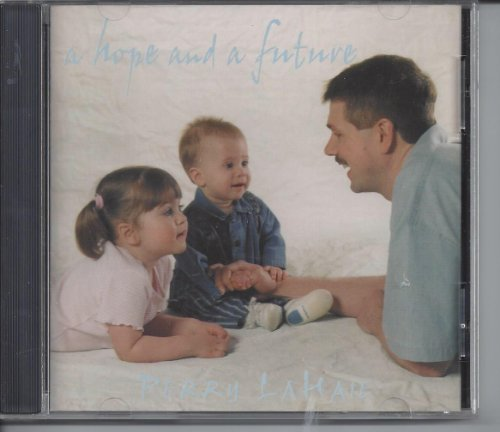 A Hope And A Future [Audio CD] Pery LaHaie