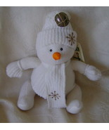 Snowman from First & Main - Tapioca New with tags - $15.00