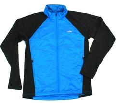 The North Face Mens Jacket Anamagi Blue Small - $70.99