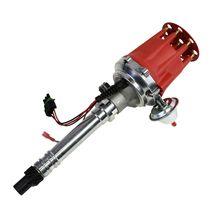 Pro Series R2R Tach Drive Distributor Corvette SBC BBC 327 350 396 427 454 Red image 6