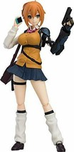 figma ARMS NOTE Exo-arm high school girl painted movable figure - $172.09