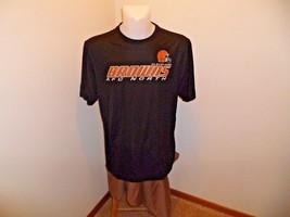 Cleveland Browns Shirt - Men's XL - NFL Team Apparel - AFC North - $16.79