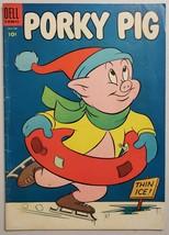 Porky Pig #38 Dell Golden Age Comic Book Jan-Feb 1955 - $10.67
