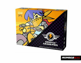Shuffle Grand Prix Racing Card Game By ACC 2 - 4 Players 13+ Years Table Games - $14.80