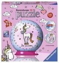 Ravensburger 11841 0 Puzzle de Licorne  - $23.86
