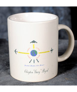 "Clayton ""Gary"" Byrd United States Air Force Coffee Mug - $2.50"