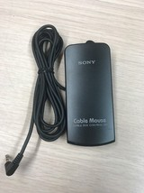 Sony Cable Mouse Cable Box Controller              M5