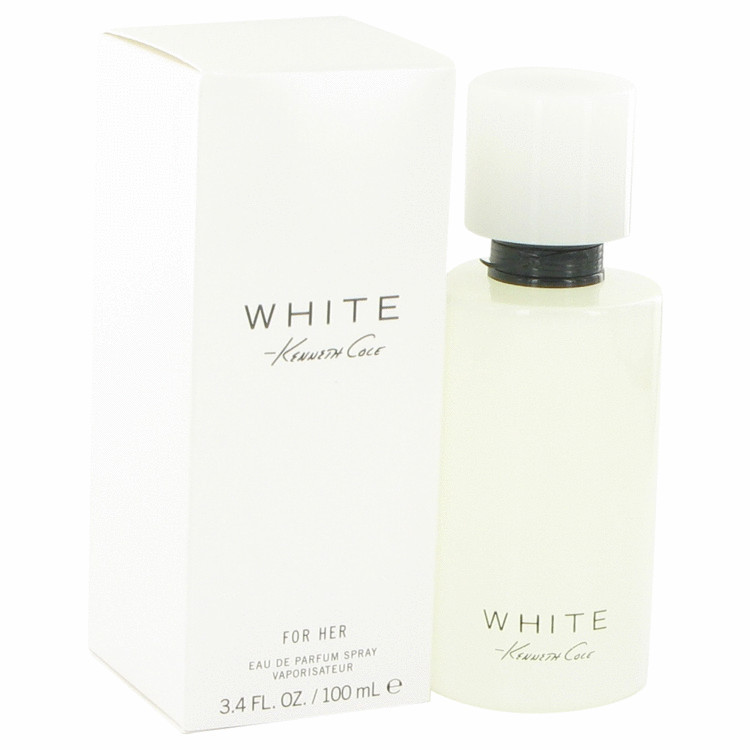 Kenneth cole white perfume