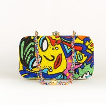 Evening Party Clutch - $116.92 CAD