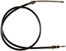 Brakeware C1845 Rear Left Parking Brake Cable - $17.99