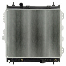 RADIATOR CH3010291 FOR 03 04 05 06 07 08 09 CHRYLSER PT CRUISER 2.4L L4 TURBO image 2
