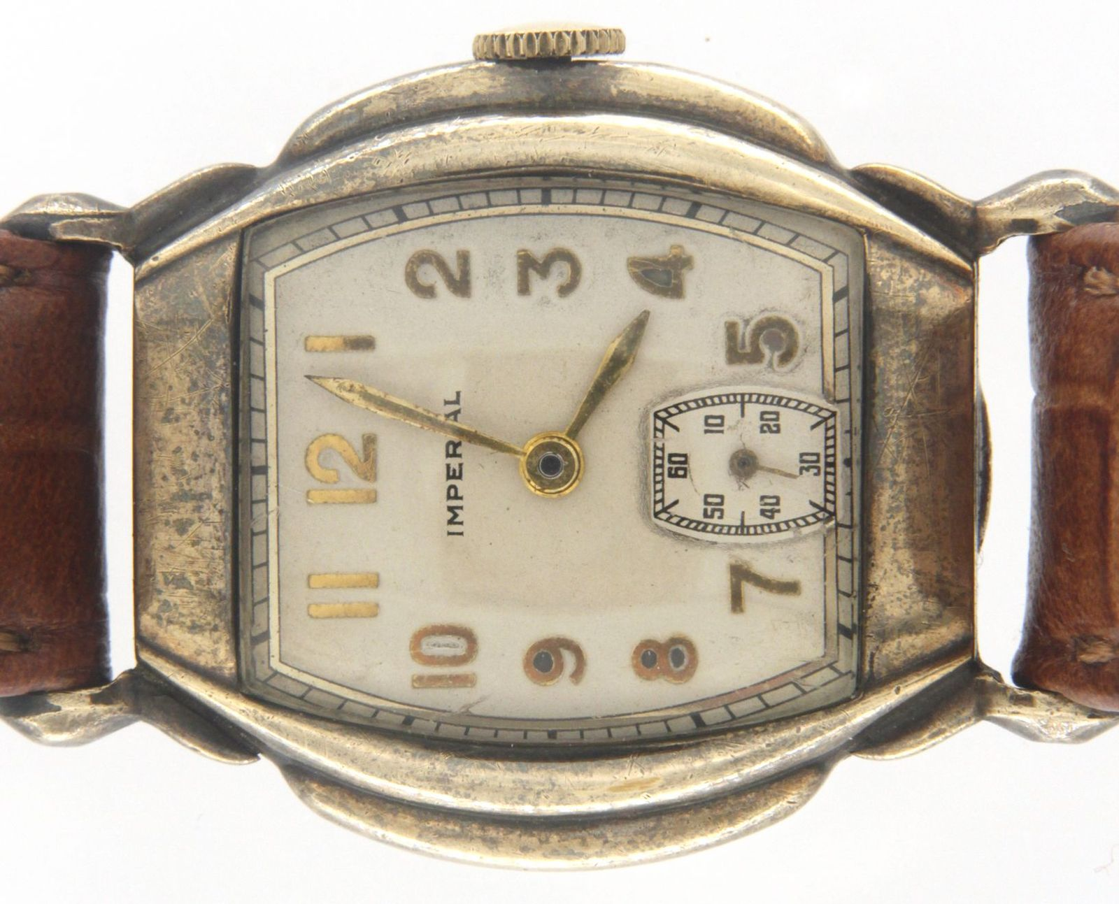 Primary image for Imperial Wrist Watch Model 144
