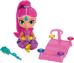 Shimmer and Shine Floating Genie - Shimmer Doll Playset - FHN29 - NEW - $32.53
